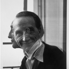 Reflections On Duchamp, Quantum Physics, And Mysterium Coniunctionis  / por Dr. Massimo Lanzaro / Raymond Gledhill SRTR of Psychiatry - University of Rome